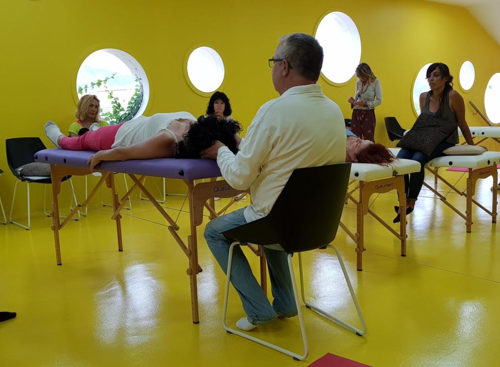 terapia alternativa para ansiedad generalizada