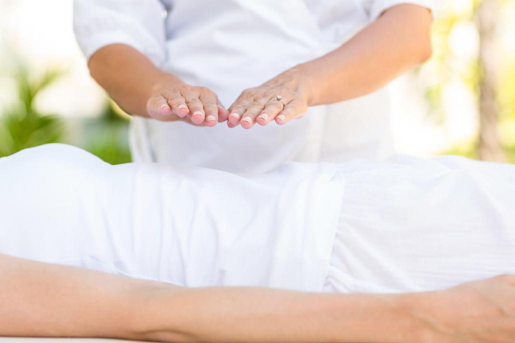 Terapia Alternativa para quedar embarazada