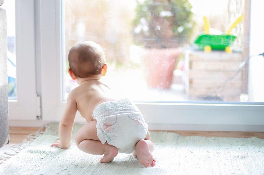 Cómo saber si un niño tiene problemas energéticos
