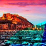 Curso Alicante 5-8 Agosto 2021