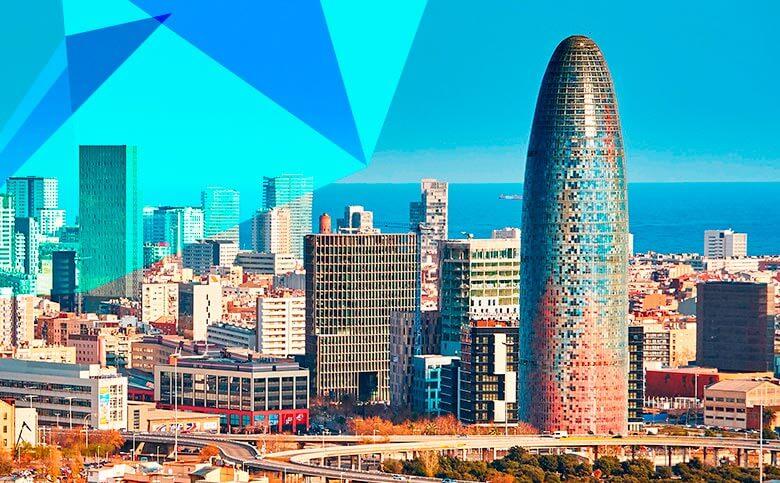 Curso Barcelona 1-4 Julio 2021