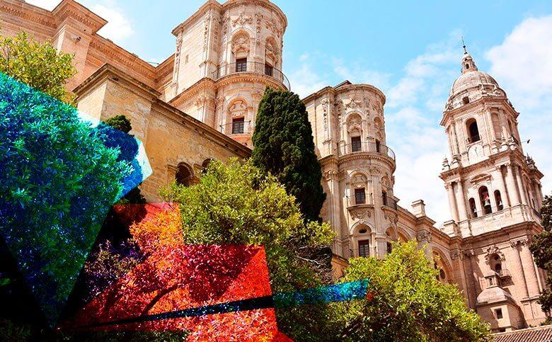 Curso Málaga 6-9 Mayo 2021