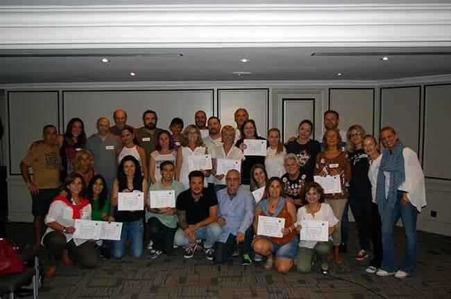 Promoción 19 Valencia