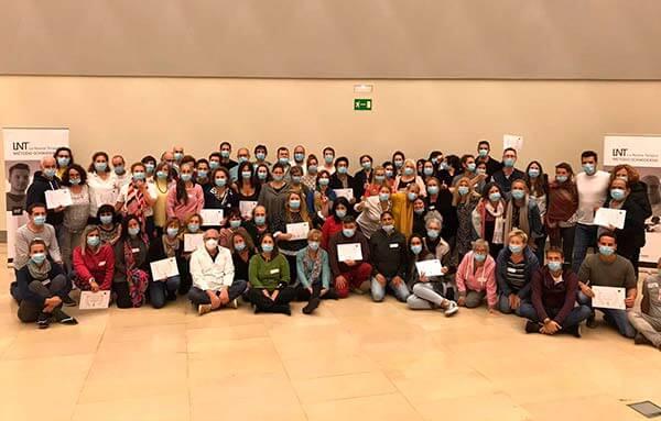 Promoción 33 San Sebastián