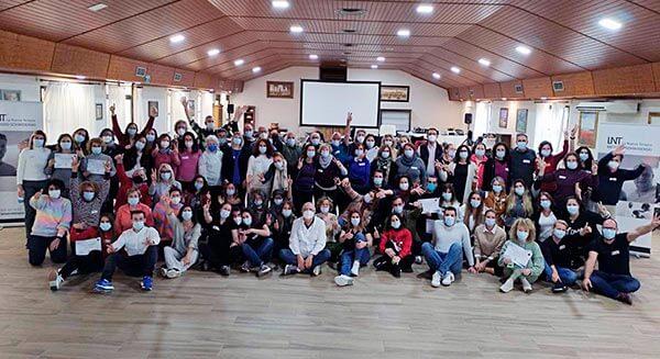 Promoción 40 Sevilla